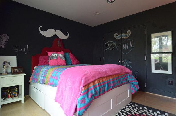 Klassisch modern Kinderzimmer by Sarah Greenman