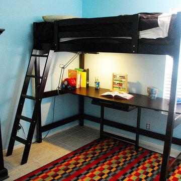 D&R Son's Room