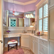 Traditional Kids by Phillip W Smith General Contractor, Inc.