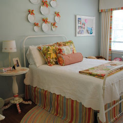 traditional kids by House Dressing Interiors, LLC