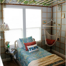 Eclectic Kids by Dana Frieling Interiors