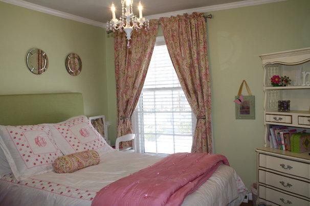 Contemporary Kids daughters bedroom2