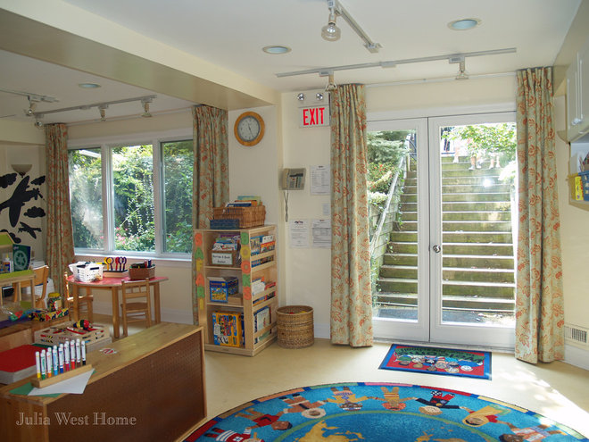 Daycare ideas Dacare room designs