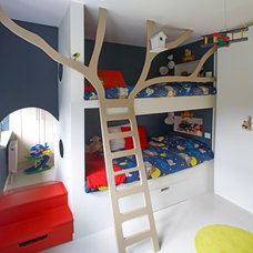 Contemporary Kids by Optimise Design