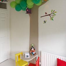 Modern Kids by Optimise Design