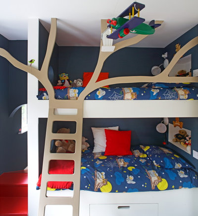 Moderno Bambini by Optimise Home