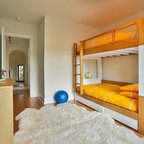 Piper Bed In Colors By R Amp B Modern Kids Other Metro