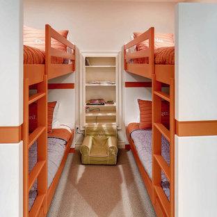Denver Basement Bedroom