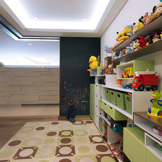Contemporary Kids Departamento CGB