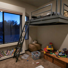 Southwestern Kids by Soloway Designs Inc | Architecture + Interiors