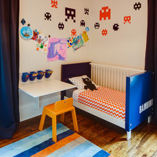 Contemporary Kids by Mark Teskey Architectural Photography