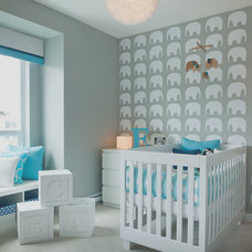 Modern Kids by Portico Design Group