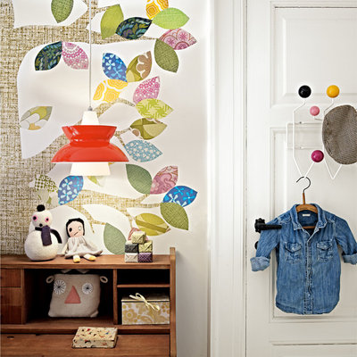 Scandinave Chambre d'Enfant by Louis Poulsen USA