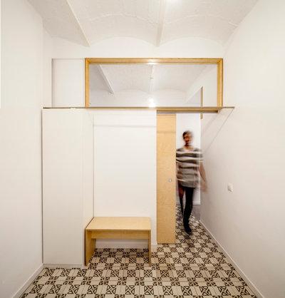 Contemporáneo Dormitorio infantil by Adrian Elizalde Arquitectura