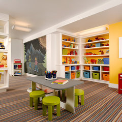 traditional kids by Poss Architecture + Planning + Interior Design