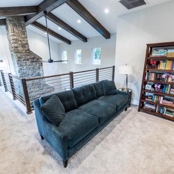 DreamDesign®25: Springmoor House