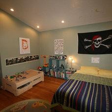 Craftsman Kids Duggan residence