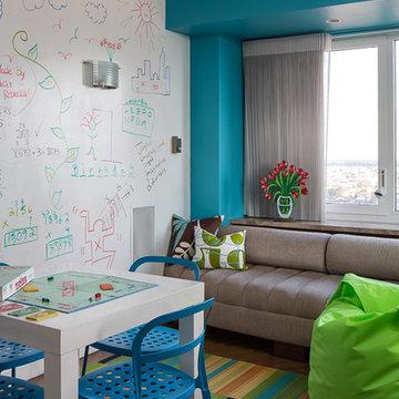 Duplex City Residence