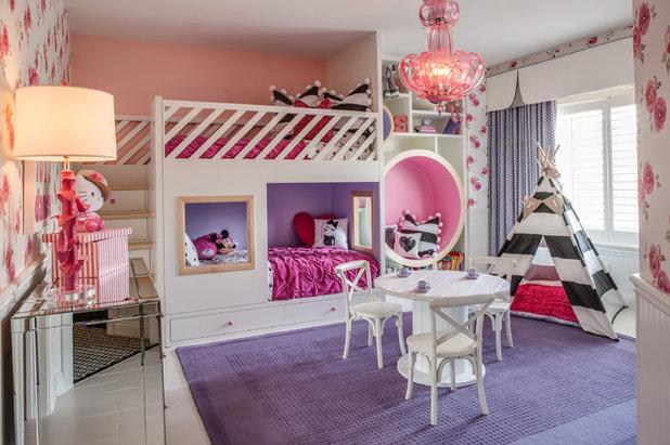 Estilos del mundo 15 habitaciones infantiles de diseo espectacular