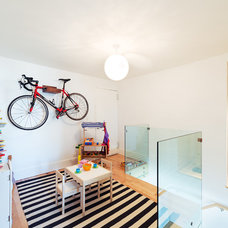 Modern Kids by Promenade Design + Build