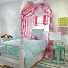 Eclectic Kids by Digs Design Company