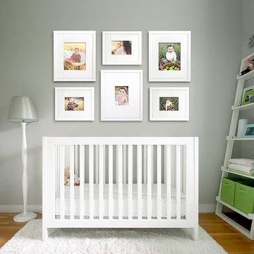 EasyGallery® frames