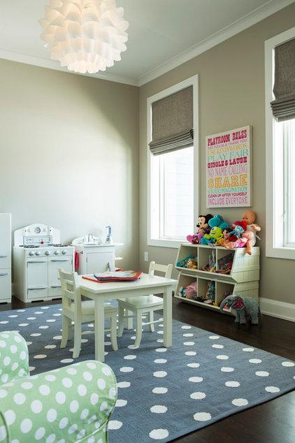20 trucs et astuces pour am nager la parfaite salle de jeux. Black Bedroom Furniture Sets. Home Design Ideas