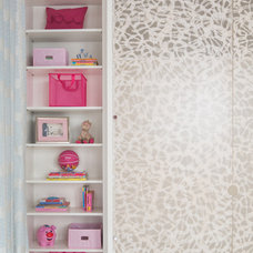 Eclectic Kids by Grace Home Design, Inc.