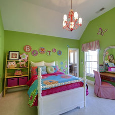 eclectic kids by Kerri Robusto Interiors