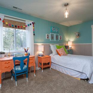Southwestern Style Kalispell Home
