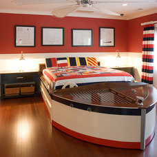 Eclectic Kids by J.Banks Design Group