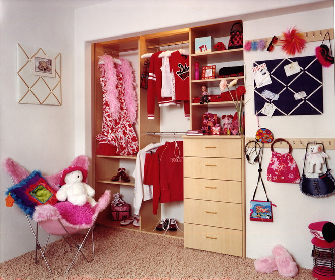 Transitional Kids Eclectic Kids