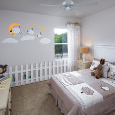 Eclectic Kids by Mead Design