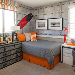 75 Eclectic Kids Room Design Ideas Stylish Eclectic