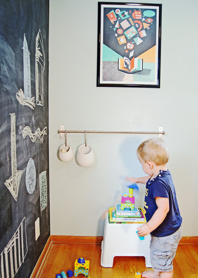 Eclectic Kids by Wind and Willow Home
