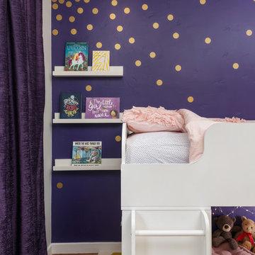 Edgewood - Fairy Tail Bedrooms