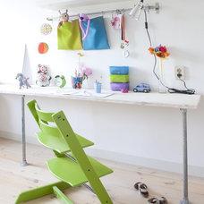 Modern Kids by gosto design & lifestyle