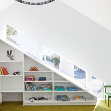 Contemporary Kids by Simon Couchman Architects