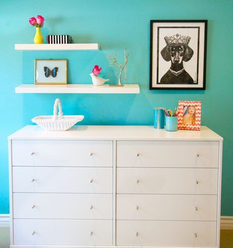 Dresser Shelves Home Design Ideas, Pictures, Remodel and Decor