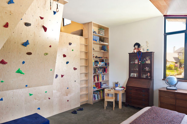 How To Install A Climbing Wall In Your Home