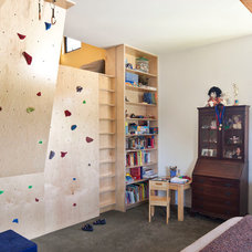 Eclectic Kids by Linda Brettler Architect