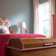 Eclectic Kids by Erika Ward - Erika Ward Interiors