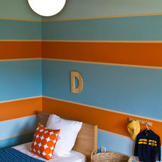 Modern Kids by Erika Ward - Erika Ward Interiors