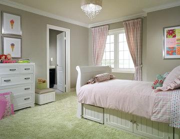 Estate Model Home 2 - Brampton