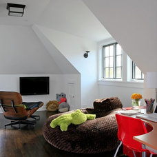 Contemporary Kids by Burns and Beyerl Architects