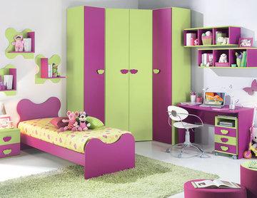 European Kids Bedroom Set VV G055 - Call For Price