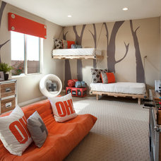 Contemporary Kids by Shea Homes - Arizona