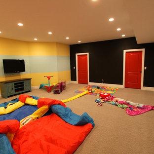 Para Bebés De Y Fotos Habitaciones NiñosDiseños Cuartos eodCxrB