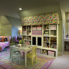 Traditional Kids by Knotting Hill Interiors