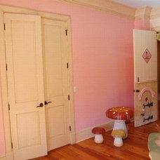 Eclectic Kids fairy disney kids room